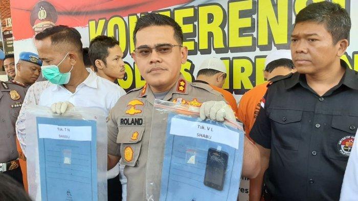 Pedagang Nugget di Cirebon Diciduk Polisi, Lantaran Nekat Edarkan Sabu-sabu