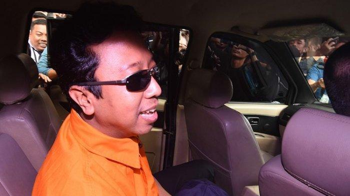 Mantan Ketua Umum PPP Romahurmuziy Divonis 2 Tahun Penjara, KPK Pertimbangkan Banding