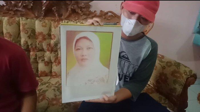 Pamit Kondangan ke Bogor Rosikem Tak Pernah Pulang ke Rumahnya di Pangandaran, Kini Sudah 6 Tahun