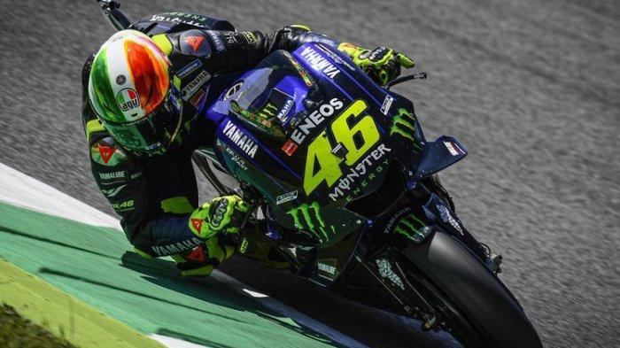 Jadwal Lengkap MotoGP 2020 Andalusia, Jumat 24 Juli hingga Minggu 26 Juli, dari FP hingga Race