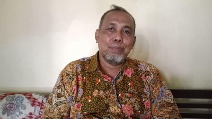 Ingin Anaknya Tak Putus Sekolah, Samsudin Nekat Jalan Kaki dari Indramayu ke Istana Negara