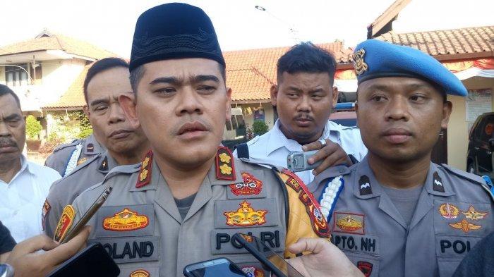 Dua Orang Asal Cirebon Diamankan Ditreskrimum Polda Jabar, Ini Penyebabnya