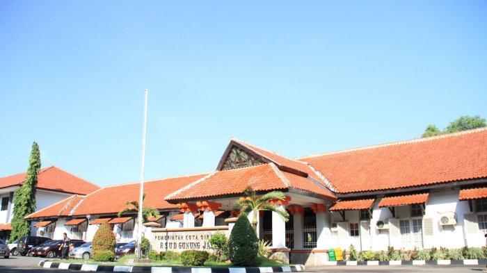 Dirut RSD Gunung Jati Kota Cirebon Sebut BOR Ruang Isolasi Pasien Covid-19 Menurun Drastis