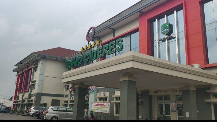 RSUD Cideres Majalengka Kini Tangani 6 PDP Virus Corona
