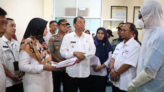 Antisipasi Situasi Terburuk, Pemkab Indramayu Siapkan 8 Rumah Sakit Second Line Penanganan Covid-19