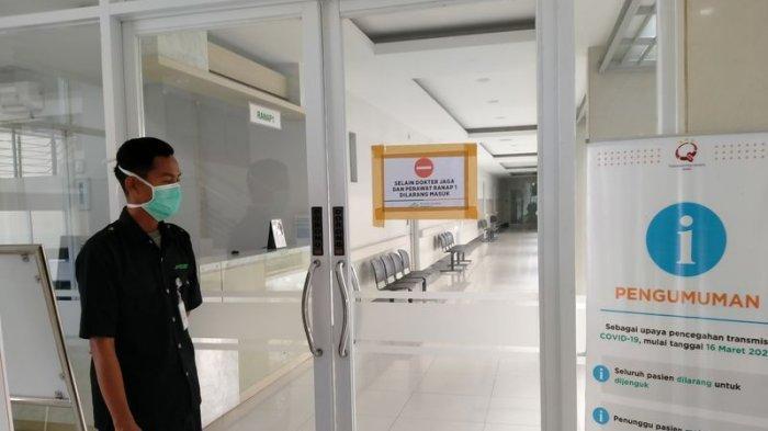 Jenazah PDP Virus Corona di Indramayu Dibawa Oleh Pihak Keluarga Lalu Dikremasi
