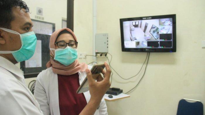 Dokter, Bidan, hingga Perawat di RSD Gunung Jati Kota Cirebon Terpapar Covid-19, Total 39 Nakes