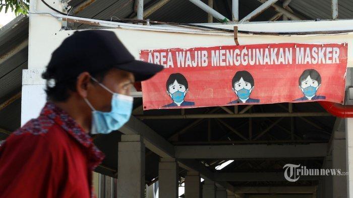 Anggota DPRD Kuningan: Virus Corona Tak Perlu Jadi Musuh, Penyakit Datang Karena Kita Lemah