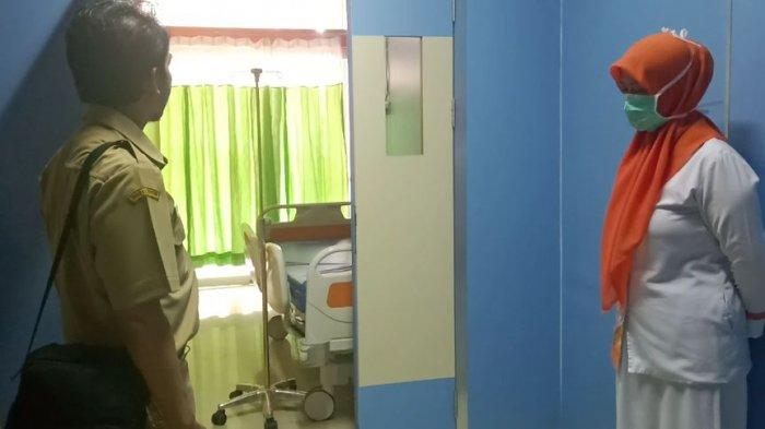 7 Pegawai RSUD Indramayu dan 2 Nakes Puskesmas Positif Covid-19, Akibatnya RS Ditutup Sementara