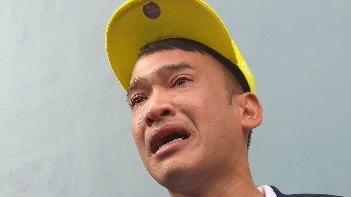 Ruben Onsu Sedih Saat Tahu 30 Outlet Geprek Bensu Tutup Karena Banjir, Khawatirkan Hal Ini