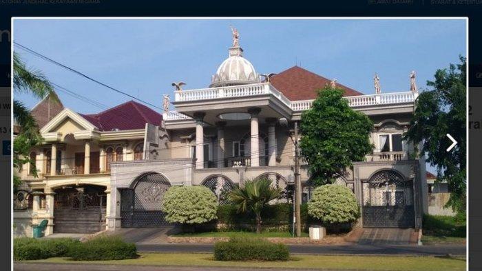 Lelang Rumah Mewah di Surabaya Mulai Rp 30 Miliar, Daftar dan Ikut Lelang Secara Online