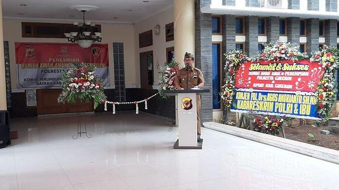 Begini Permintaan Bupati Terkait Adanya Rumah Aman Anak dan Perempuan di Kabupaten Cirebon