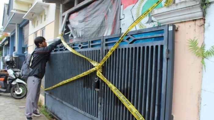 Warga Sempat Curiga Ada Bau Minyak Menyengat dari Rumah ASN di Indramayu yang Digerebek Mabes Polri