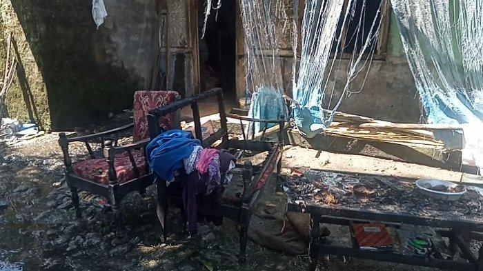 Pemuda Diduga Kelainan Jiwa Bakar Kamar di Rumah Neneknya di Pangandaran, Kejadian Ketiga Kalinya