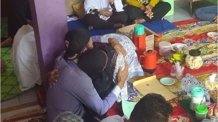 BREAKING NEWS, ABK Asal Majalengka Jadi Korban Tenggelamnya Kapal di Korsel, Keluarga Menanti Kabar