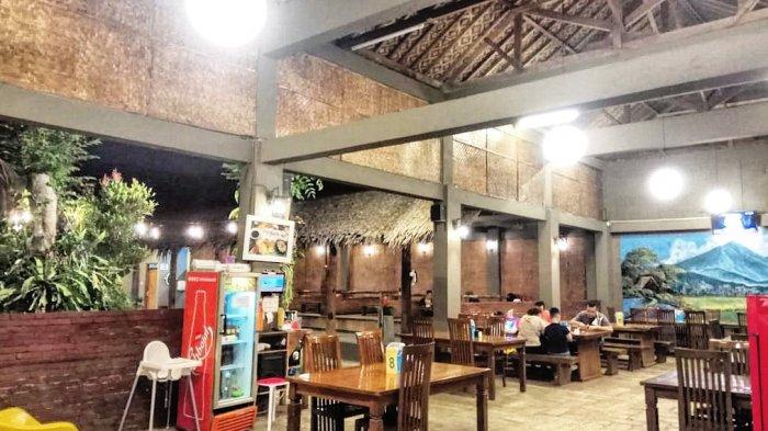 Satpol PP Bandung Barat Mengaku Kesulitan Mengawasi Aturan Makan 20 Menit di Tempat, Ini Alasannya