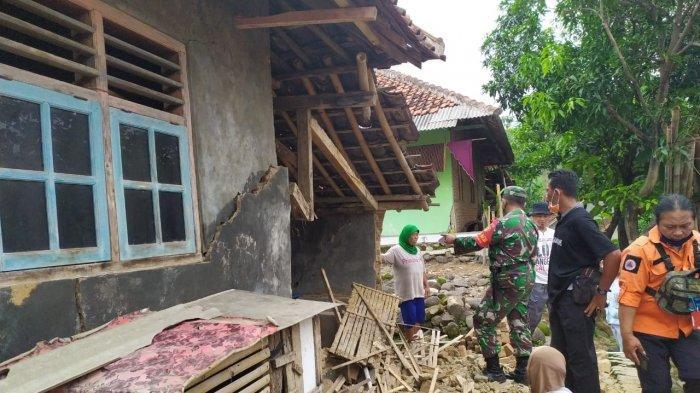 8.264 Kali Gempa Terjadi Sepanjang 2020, Masyarakat Diminta Waspadai Sesar Lembang