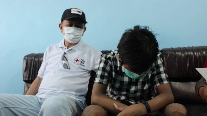 Santri Asal Indramayu Kabur Dari Ponpes di Magelang, Sempat Luntang-lantung Karena Kehabisan Ongkos