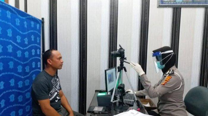 HUT ke-75 Bhayangkara, Satlantas Polres Majalengka Akan Beri Keringanan Pembuatan & Perpanjangan SIM