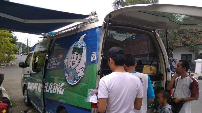 Nih Lokasi Samsat Keliling dan Samsat Gendong di Indramayu Hari Ini, Ayo Segera Datang ke Lokasi!