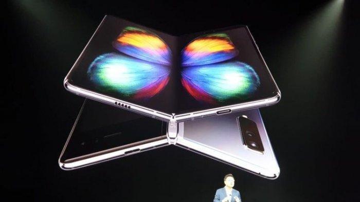 Daftar Harga HP Samsung Januari 2021 Mulai Rp 1 Jutaan -  33 Jutaan, Ada Galaxy A01- Galaxy Z Fold 2