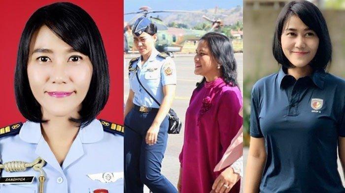 Kesabaran Ajudan Cantik Iriana Jokowi, Sandhyca Putrie Diuji, Diminta Buka Baju Saat Lakukan Live IG
