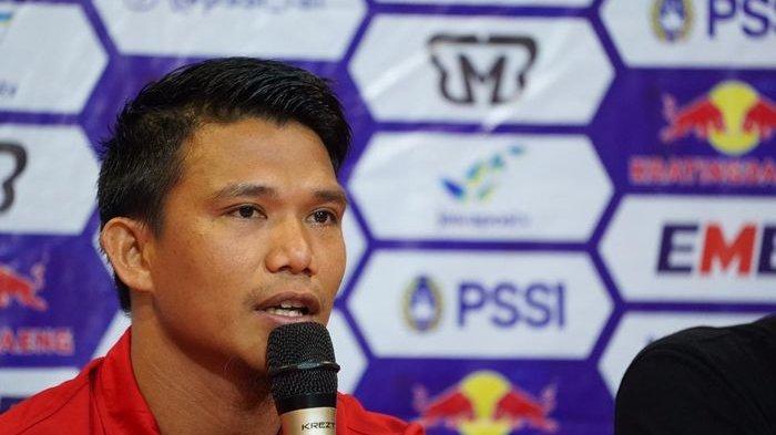 Sandi Sute Minta Maaf Usai Ngamuk di Laga Persija Jakarta Vs Borneo FC