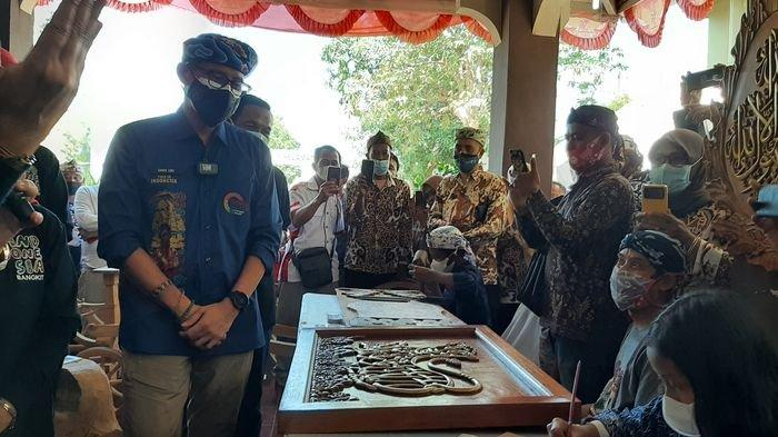 Ini Alasan Desa Gegesik Kulon Cirebon Ditetapkan Sebagai 50 Desa Wisata Terbaik di Indonesia