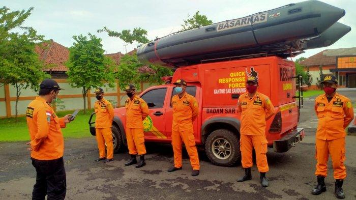 Cuaca Buruk di Perairan Indramayu, 2 ABK Nelayan Kerang Dilaporkan Hilang Seusai Kapal Tenggelam