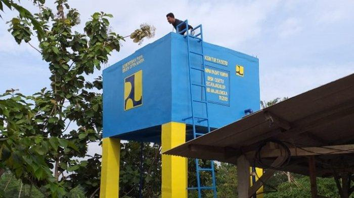 Warga Miskin di Desa Cisetu Majalengka Terancam Tak Bisa Nikmati Air Bersih Lagi, Iuran Listrik Naik