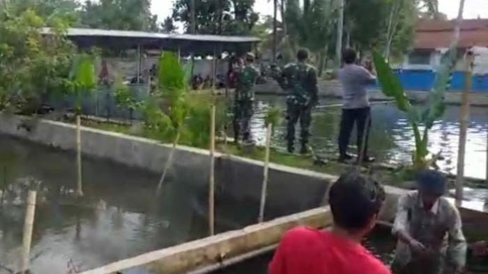 Tempat Pemancingan di Tasik Dibubarkan Satgas Covid-19, Lagi PPKM tapi Malah Ramai, Owner Disanksi