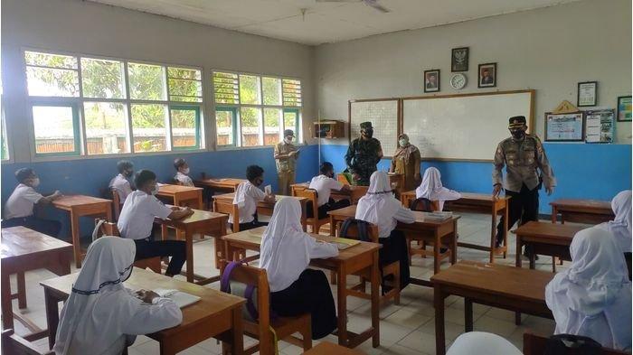 Kota Cirebon Masuk PPKM Level 3, Pemkot Rencanakan Buka PTM Terbatas Mulai Pekan Depan