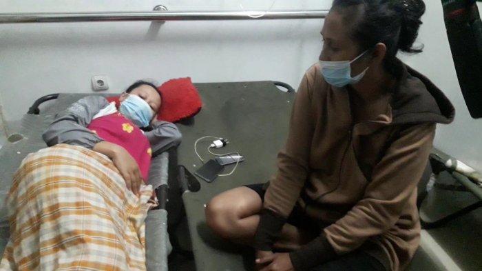 Satu Keluarga di Sumedang Keracunan Tumis Kangkung yang Dimasak Pakai Oli, Ini yang Dirasakan Mereka