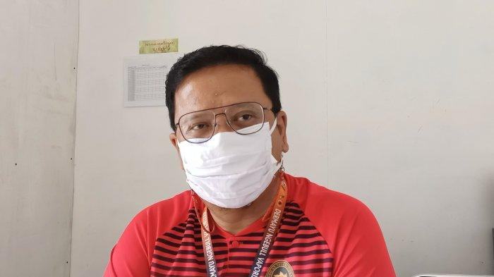 Seorang Pelanggar PPKM di Indramayu Positif Covid-19, Hukuman Penjara Ditunda untuk Isolasi Mandiri