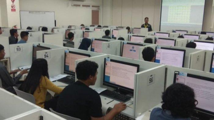 Sekolah Libur karena Pandemi Corona, 12 Komputer di SMK Ini Hilang Digondol Maling, Rugi Rp 72 Juta