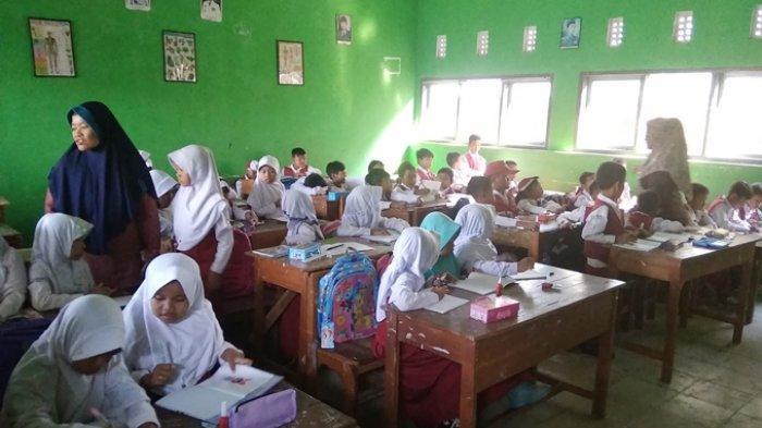 Tanamkan Karakter Jujur, Disdik Kabupaten Cirebon Terapkan Pendidikan Antikorupsi ke Anak PAUD & SD