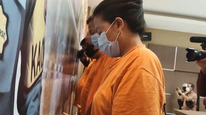 7 PSK yang Siap Layani Lelaki Hidung Belang Digerebek Polisi di Kafe Esek-esek di Indramayu