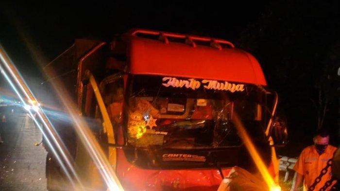 Truk Tabrak Kendaraan Saat Melintasi Ruas Tol Cipularang, Sudah Terjadi 3 Kecelakaan Dalam 24 Jam