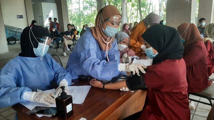 Vaksinasi Covid-19 di Kabupaten Cirebon Mulai Menyasar Ibu Hamil, Digelar di Puluhan Puskesmas