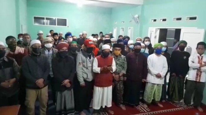 Beredar Video Sejumlah Orang Deklarasikan Front Persatuan Islam di Bandung, Polisi Langsung Selidiki