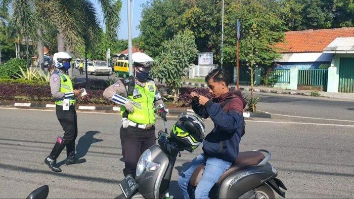 Siap-siap, Warga Bandung Tak Pakai Masker Bakal Didenda Rp 100 Ribu Mulai Besok