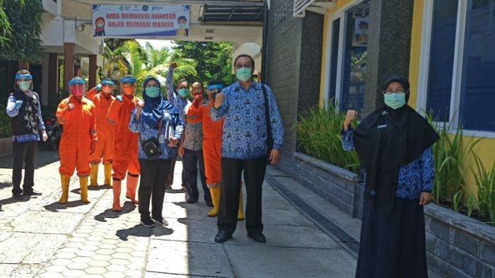 Pemkot Cirebon Pilih Hotel Langensari sebagai Tempat Isolasi Pasien Covid-19 Karena Alasan Ini