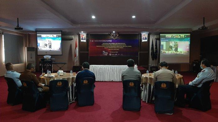 Kantor Imigrasi Kelas I TPI Cirebon Pertahankan Predikat WBBM