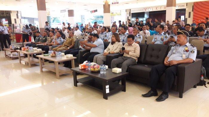 BREAKING NEWS - Imigrasi Cirebon Resmikan Layanan Pembuatan Paspor di Grage City Mall