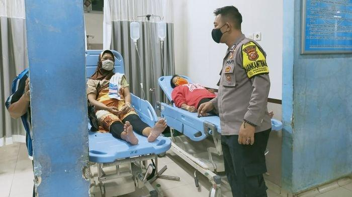DIDUGA Keracunan, Usai Makan Hidangan Hajatan, Puluhan Warga Kota Banjar Sakit Perut & Muntah-muntah