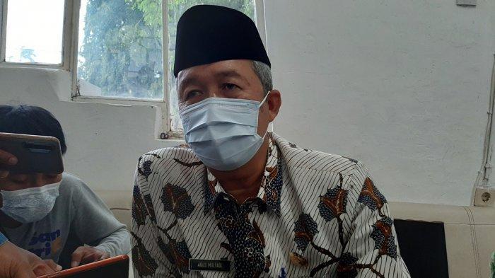 Pemkot Cirebon Masih Tunggu Instruksi Pemerintah Pusat soal Pendistribusian Vaksin Covid-19 Tahap 2
