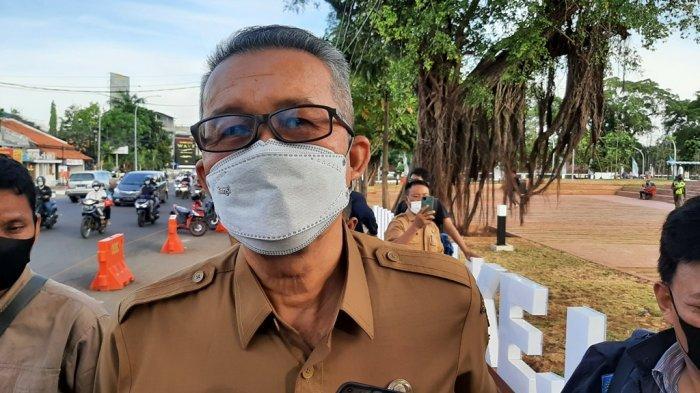 Ingatkan Ancaman Lonjakan Kasus Covid-19 Gelombang Ketiga, Sekda Kota Cirebon: Prokes Diperketat