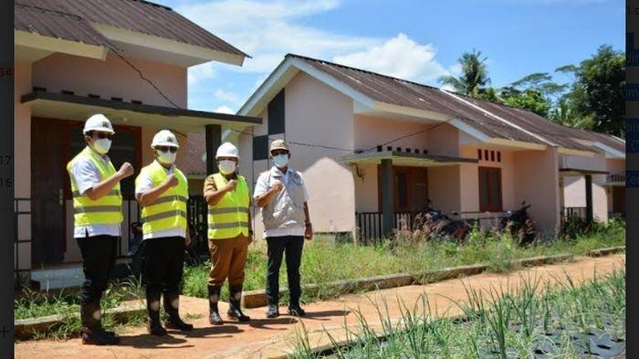 Jelang Kunjungan Kerja Jokowi ke Desa Kawungsari Kuningan, Malah Ada Warga Positif Covid-19