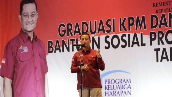 KPK Tetapkan Mensos Juliari P Batubara Sebagai Tersangka Dugaan Suap Bansos Covid-19 Jabodetabek