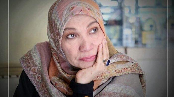 Dorce Gamalama Tubuhnya Jadi Kurus Kering, Ternyata Ini Penyakit Mengerikan yang Dideritanya